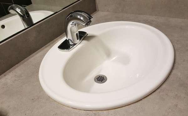 lavabo giropros challans